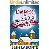 Love Notes in Reindeer Falls (A Reindeer Falls Sweet Romance Book 1)