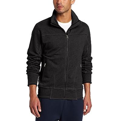 Alo Yoga Men's Casual Track Jacket