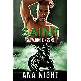 Saint (Salvation Kings MC Book 1)