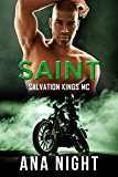 Saint (Salvation Kings MC Book 1)