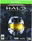 Halo: The Master Chief Collection - Xbox One Download Card/Voucher