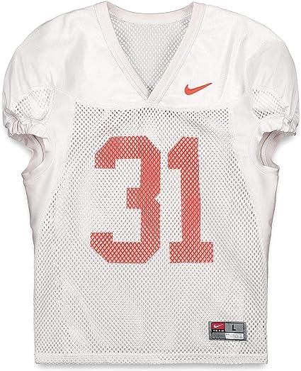 clemson game jersey