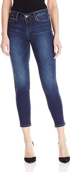 Calvin Klein Jeans Ajustados Al Tobillo Para Mujer Amazon Com Mx Ropa Zapatos Y Accesorios