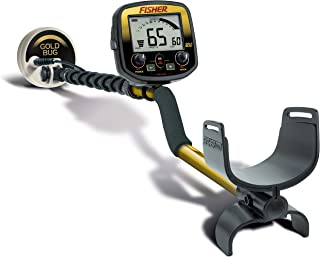 product image for Fisher Gold Bug Metal Detector