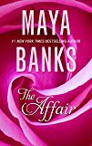 The Affair (The Anetakis Tycoons)