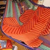 Amazon Com Klymit Hammock V Sleeping Pad Insulated