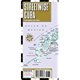 Streetwise Cuba Map - Laminated Country Road Map of Cuba: Folding Pocket Size Travel Map (Streetwise (Streetwise Maps))