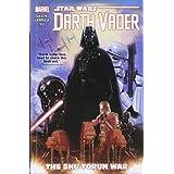 The Shu-Torun War (Turtleback School & Library Binding Edition) (Star Wars: Darth Vader)