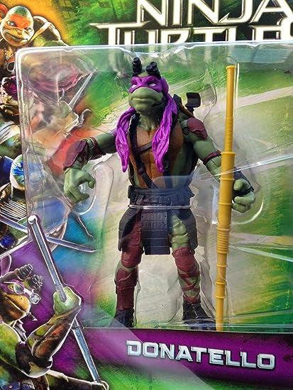 Amazon.com: Película de teenage mutant ninja turtles de ...
