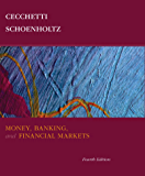 eBook Online Access for Money, Banking And Financial Markets, 4E, With Access Code For Connect Plus