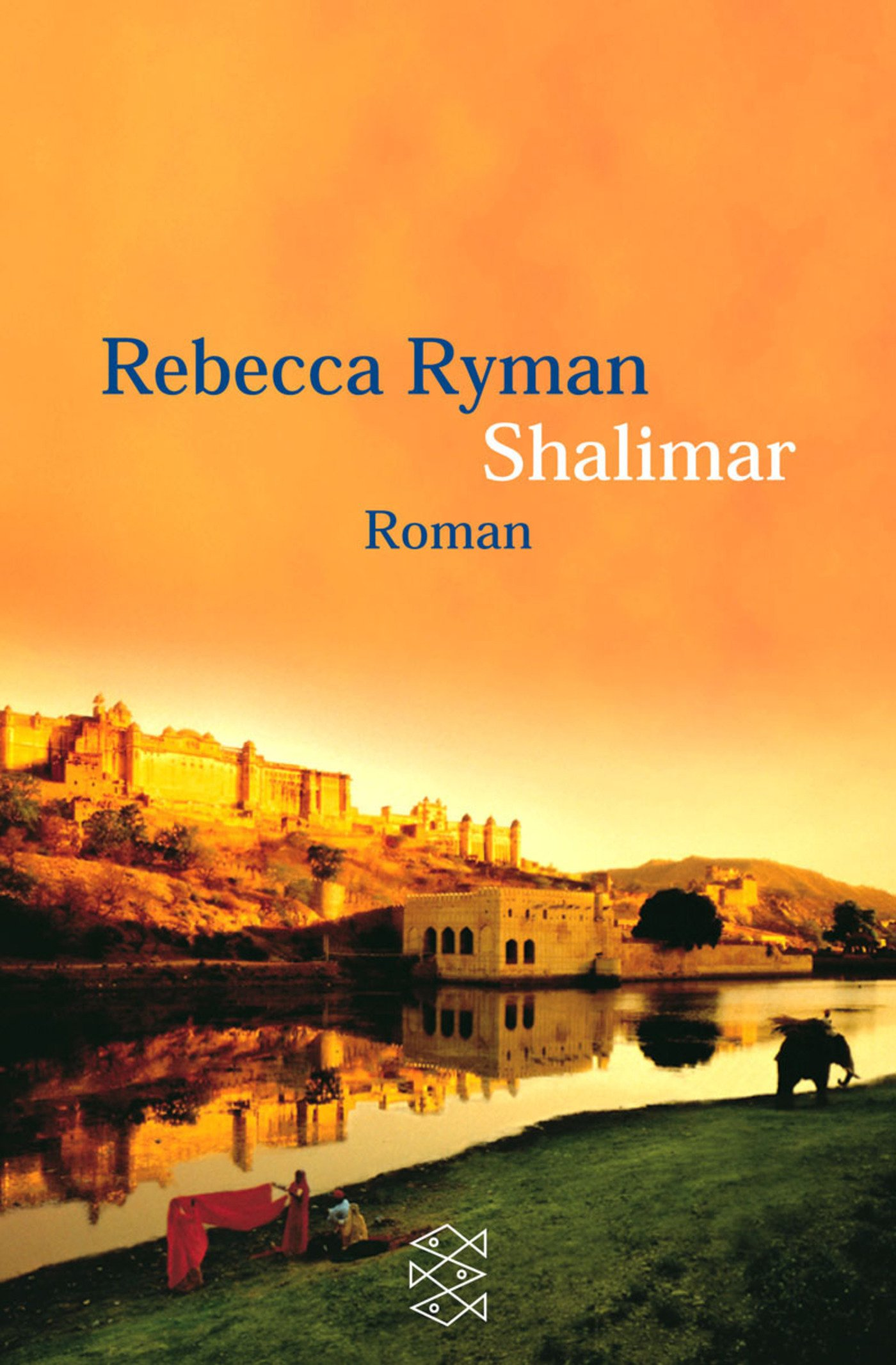 Shalimar: Roman