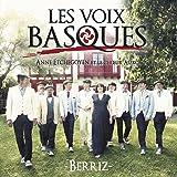 Les Voix Basques - Berriz
