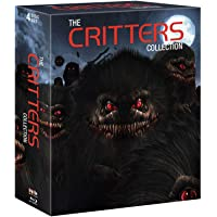 The Critters Collection [Blu-ray]
