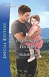 Anything for His Baby (Crimson, Colorado Book 2678)