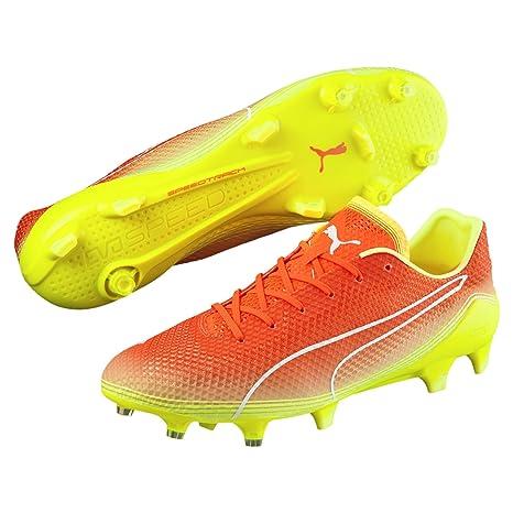 Chaussures Puma evoSpeed Fresh FG 0fUnWC7X