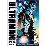 Ultraman, Vol. 5 (5)