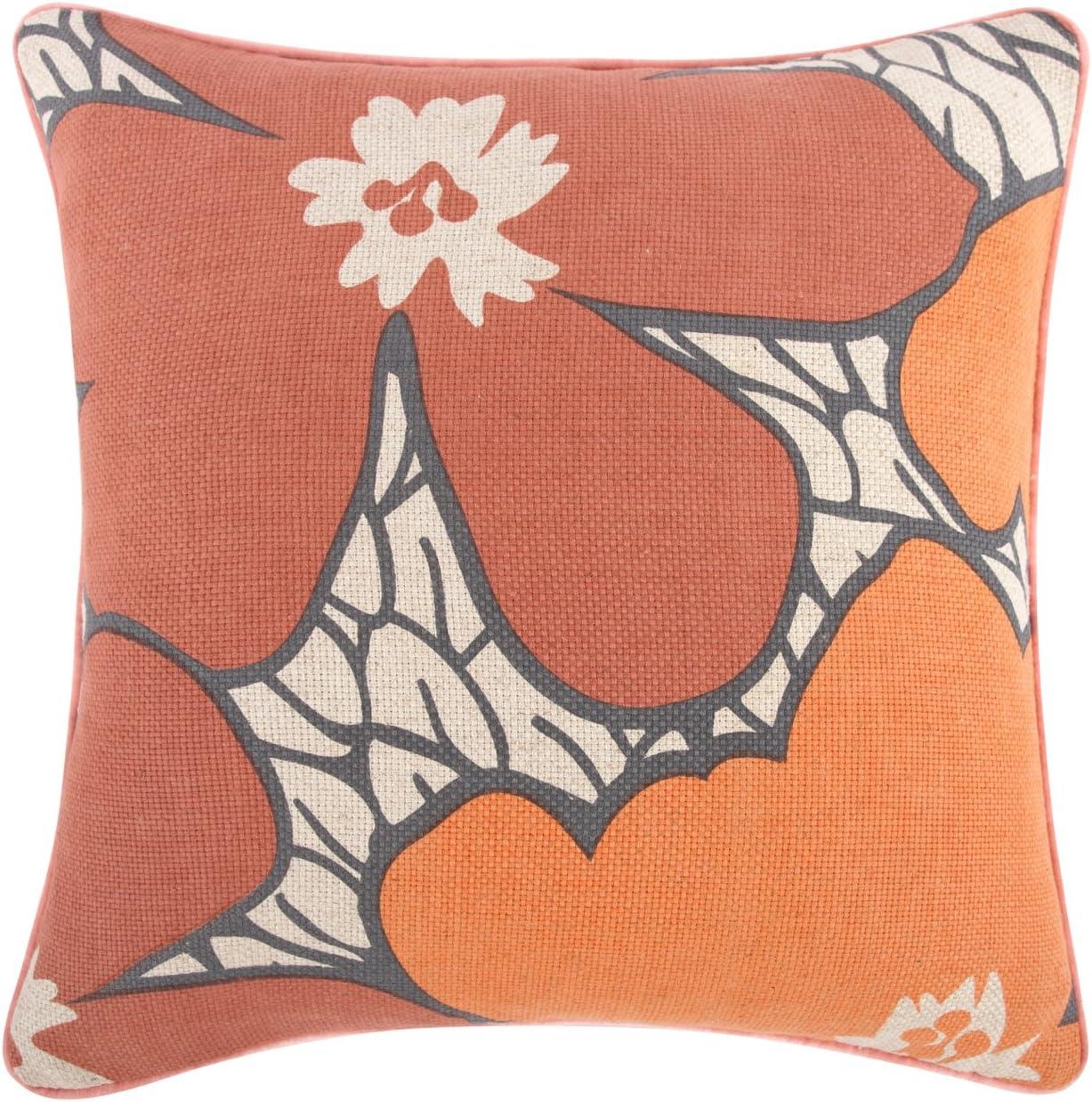 Thomas Paul Pop Flame Pillow