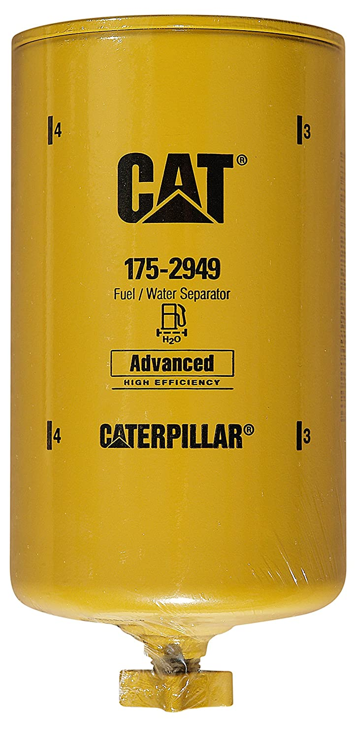 Caterpillar 175 2949 Advanced High Efficiency Fuel Water 3126 Filter Truck Separator Automotive