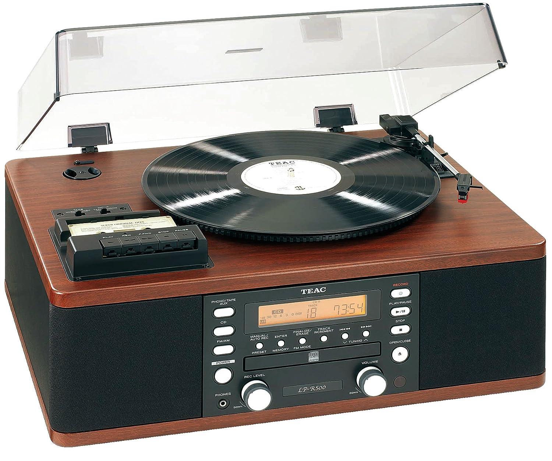 Teac LP-R500A - sistema de audio