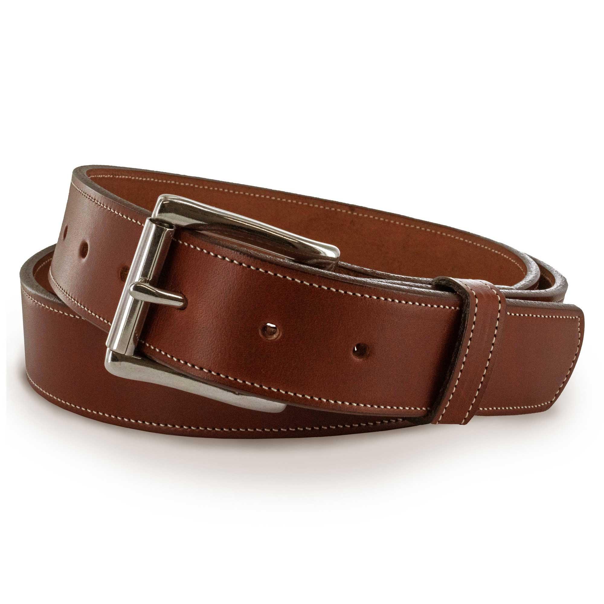 Hanks A2800 Canyon Belts - 1.5'' - Oakwood - Size 36