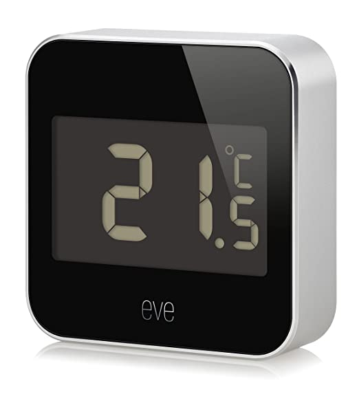 Eve -Kit Aire Limpio (Air Care Kit): Eve Energy y Eve Degree: Amazon.es: Bricolaje y herramientas