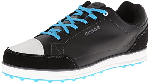 53540ba6f Crocs Mens Men s 15099 Karlson Golf Shoe