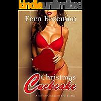Christmas Cuckcake: A Holiday Cuckquean FFM Erotica (English Edition)