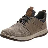 Skechers DELSON- CAMBEN mens Shoes