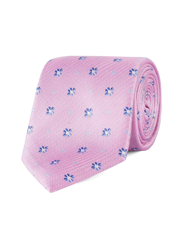 Jeff Banks London - Corbata de flores, color rosa: Amazon.es: Ropa ...