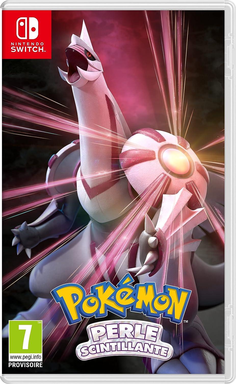 Pokémon Leuchtende Perle