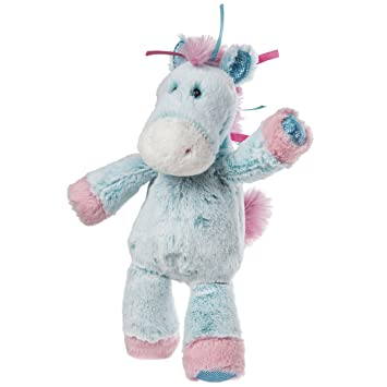 Mary Meyer Marshmallow Junior mágico Pony de peluche