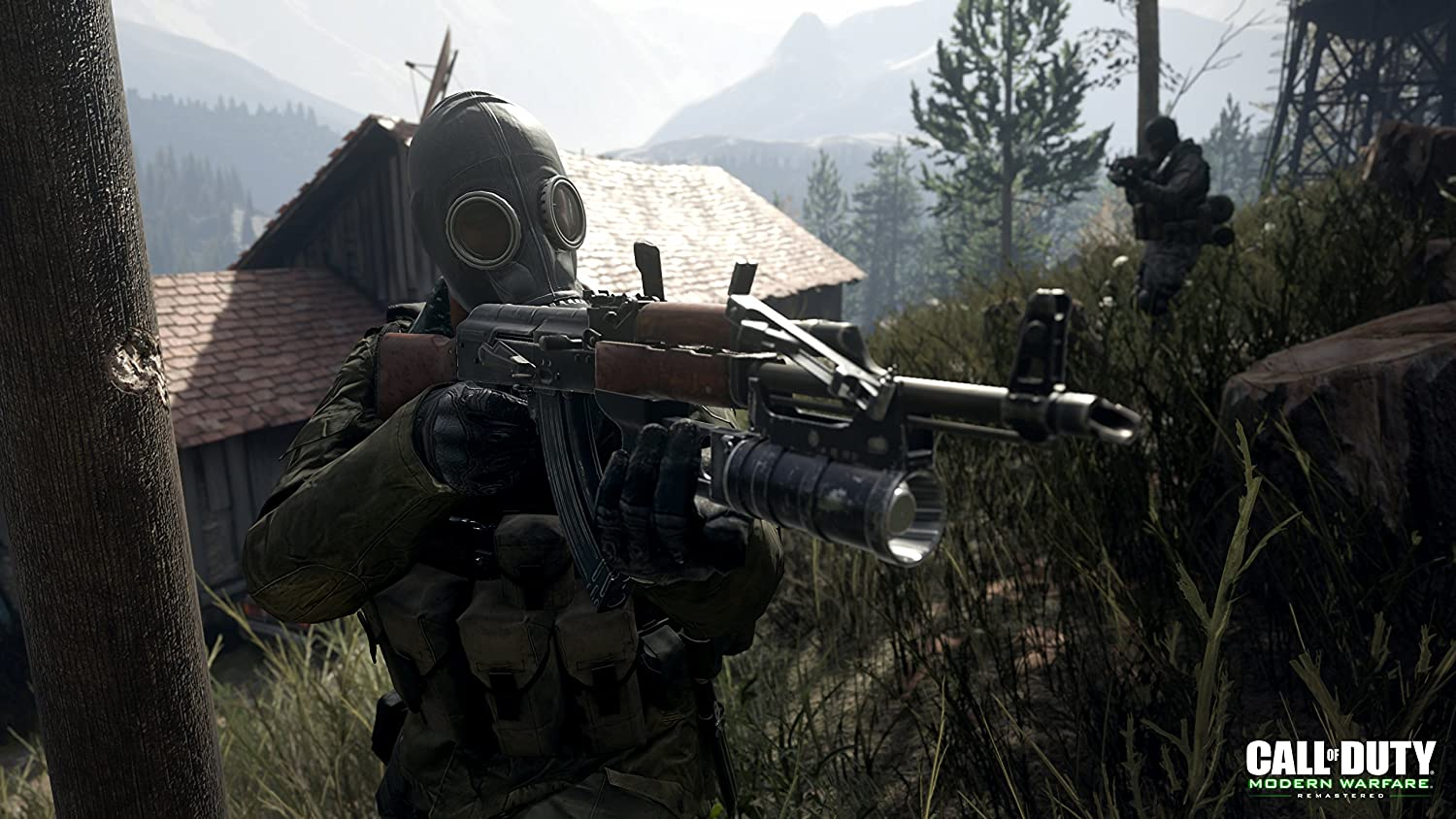 💌 Cod mw 1 mp download | Call of Duty PunkBuster Downloads  2019-03-23