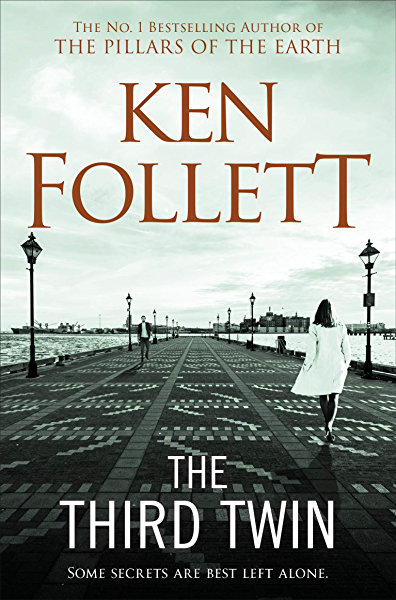 The Third Twin (English Edition) eBook: Follett, Ken: Amazon.es: Tienda Kindle