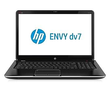 HP ENVY dv7-7303es Notebook PC - Ordenador portátil: Amazon.es: Informática