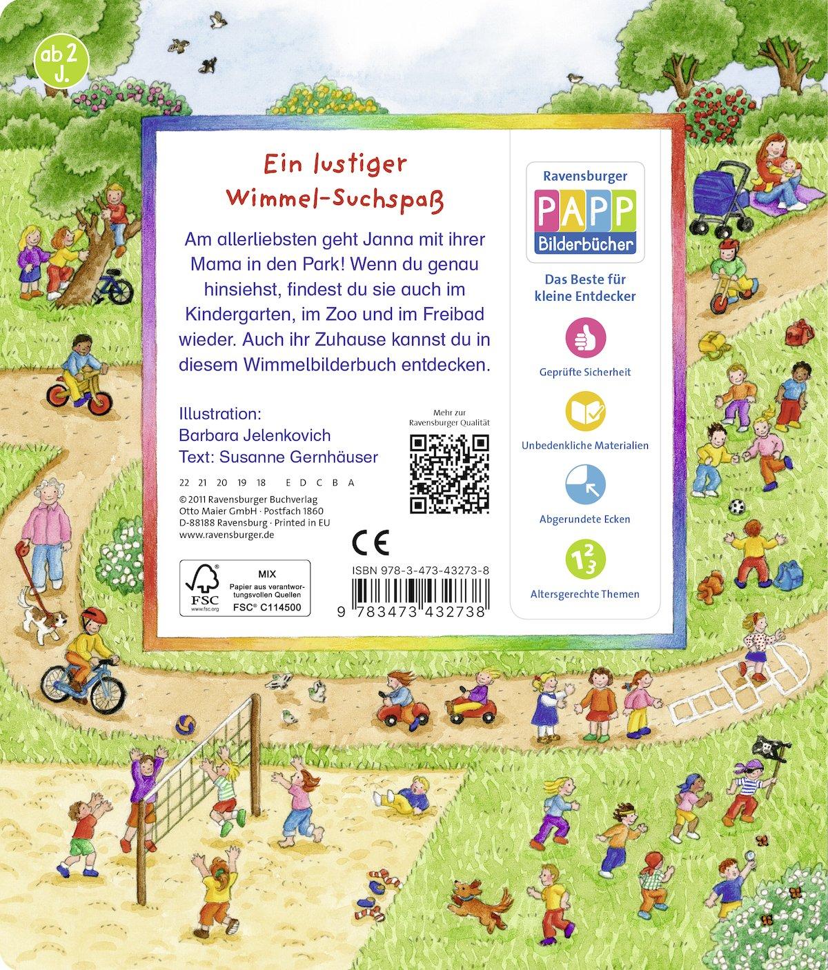 Sachen suchen: Meine Wimmelbilder: Amazon.de: Susanne Gernhäuser ...