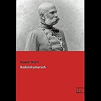 Radetzkymarsch (German Edition)
