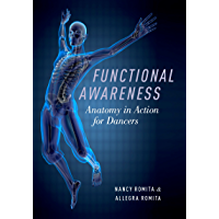 Functional Awareness: Anatomy in Action for Dancers book cover