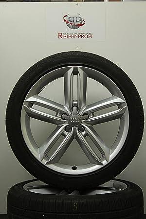 Original Audi A6 S6 4 G C7 Avant 4 g90601025g Invierno ruedas 20 pulgadas 682 de c: Amazon.es: Coche y moto