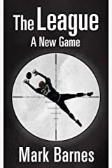 The League: A New Game Kindle Edition