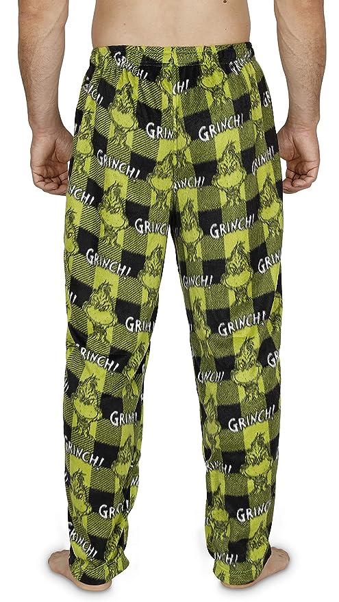 Amazon.com: Dr. Seuss – Pantalón para hombre, diseño de ...