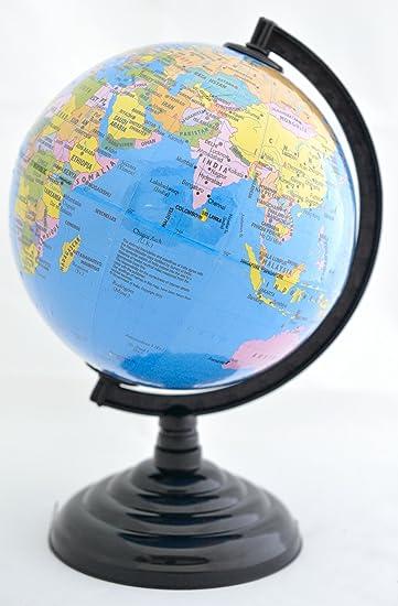 Strategic plan globus camera