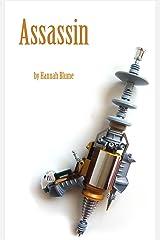 Assassin Kindle Edition