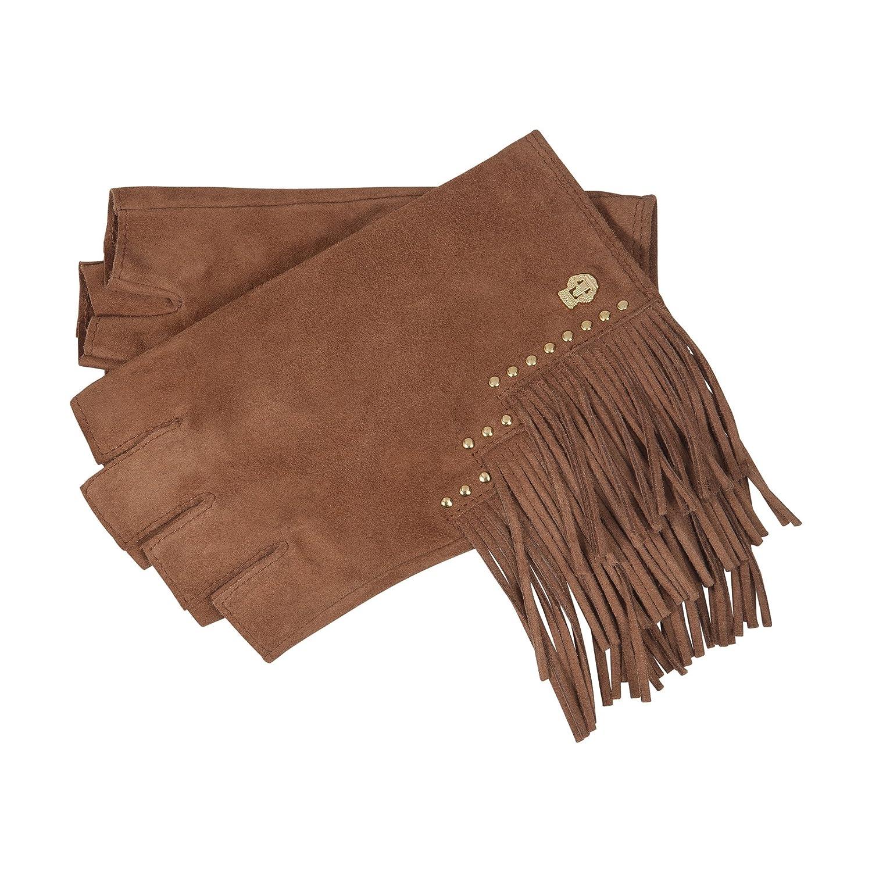 Roeckl Damen Handschuhe Fringes