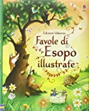 Favole di Esopo illustrate