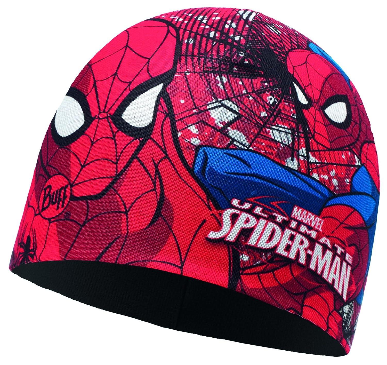 Jnr Superheroes Mircofiber & Polar Hat Buff Original Buff SA 116104.555.10.00