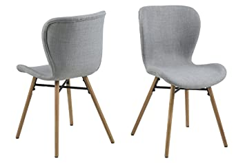 Stuhl AC cm Design Furniture SabineB47 x 5 H82 56 x T 0kX8nPwO