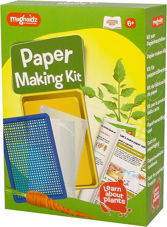 SC234 MAGNOIDZ Kit Scientifique-Machine /à Papier