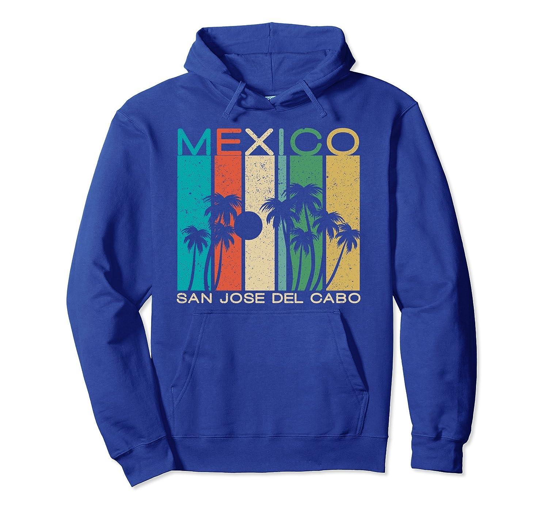 San Jose del Cabo Hoodie Souvenir Mexico Summer Gift-mt