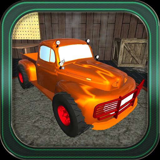 Truck Builder - 2