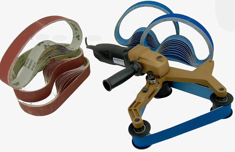 BLUEROCK BBS-40A + 50 Belts (CN) featured image 1